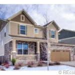 Flat Rock Colorado Home For Sale - Front
