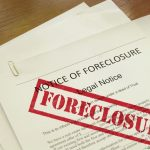 Foreclosures in Colorado