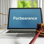 What is Forbearance?