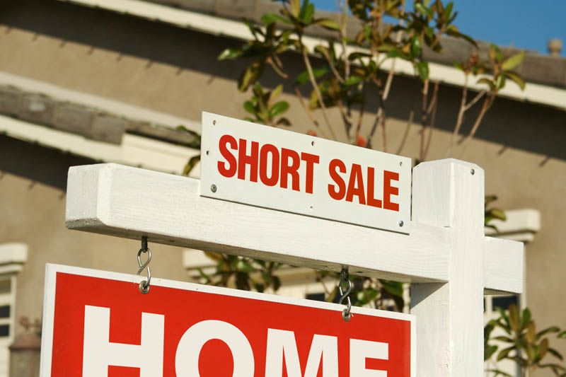 Short Sale on a House