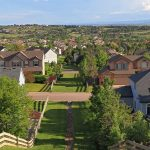 Best Neighborhoods in Centennial CO