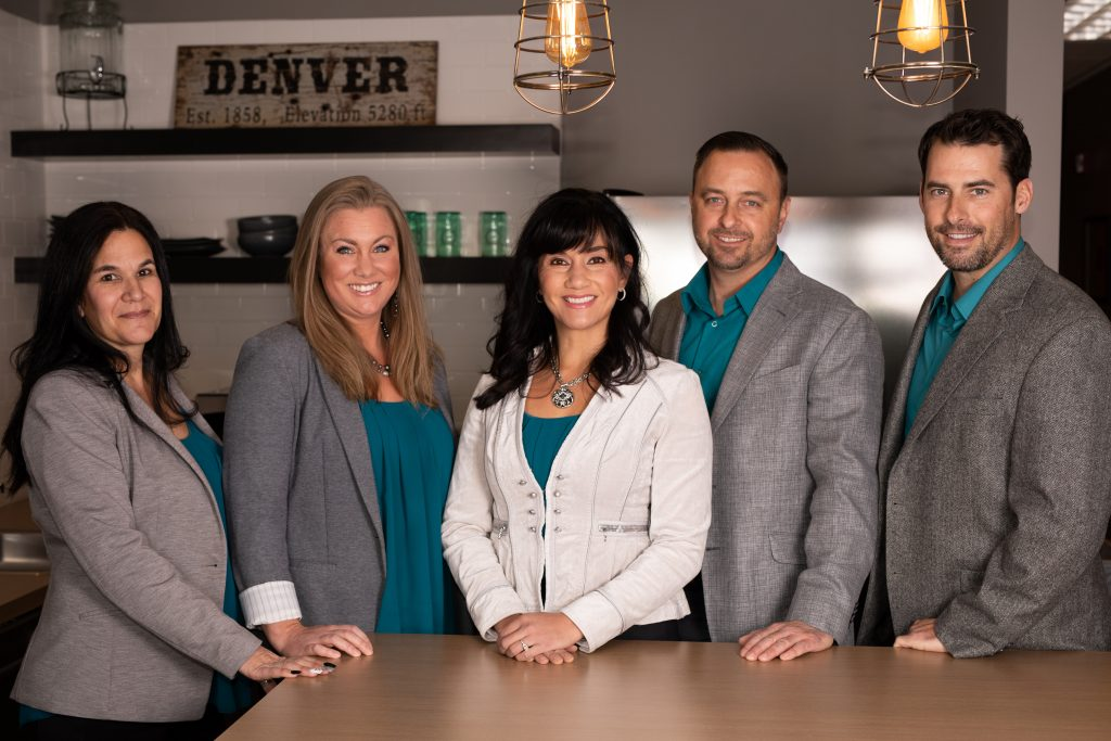 The Stork Team - Denver, Colorado Real Estate Experts