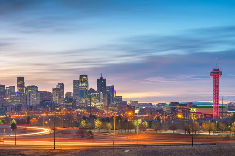 Why Denver Residents are Moving to the Suburbs