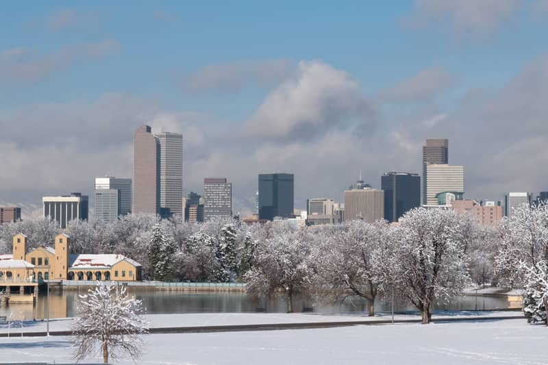 How Much House Can I Afford in Denver?