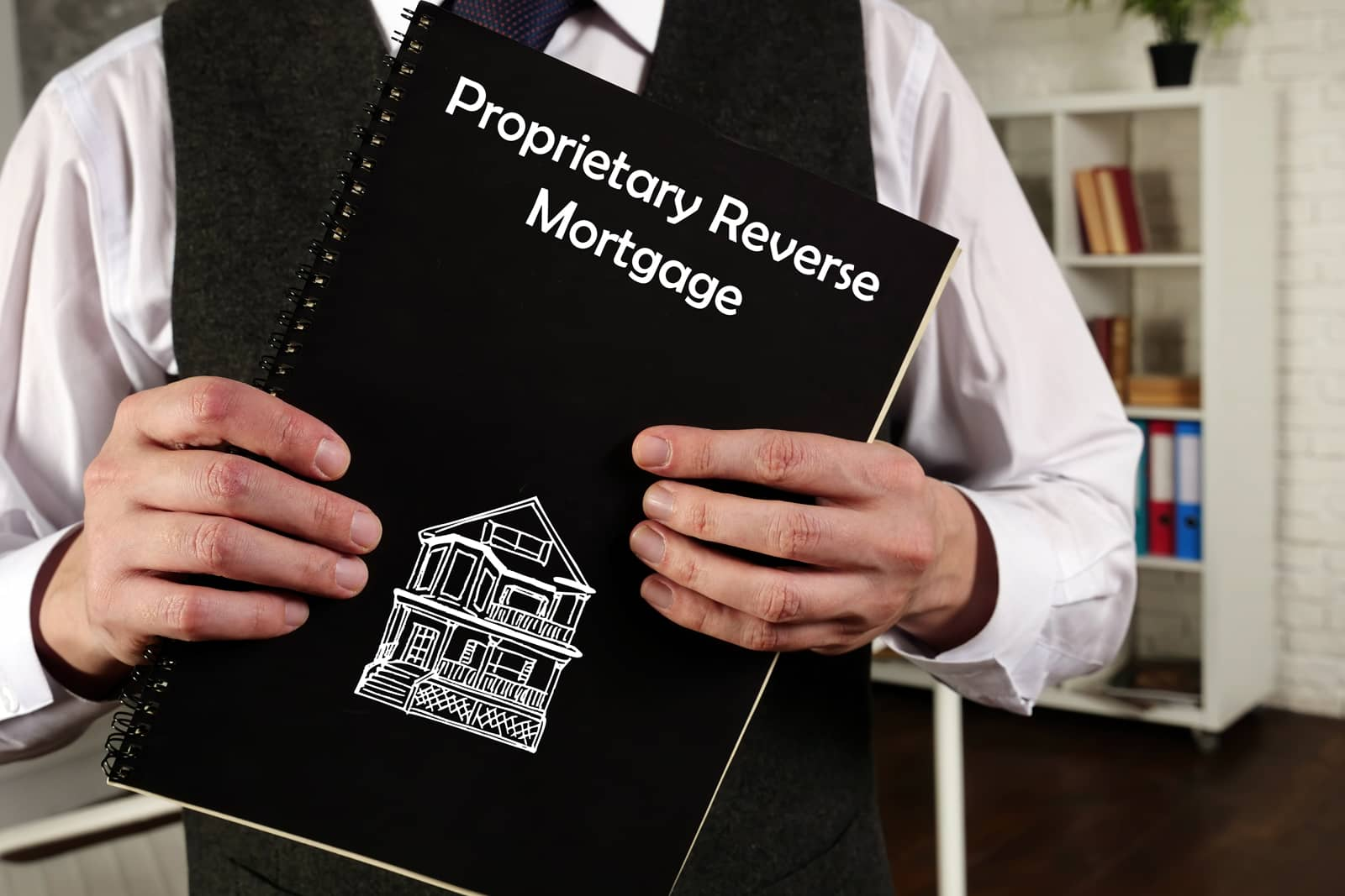 What are the 3 Types of Reverse Mortgages?