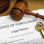 How to Avoid a Deficiency Judgement in Foreclosure