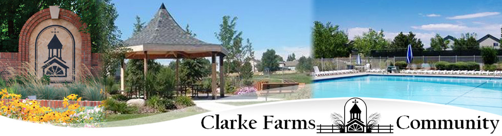 Clarke Farms Homes for Sale
