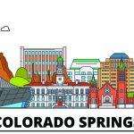 Moving from Denver to Colorado Springs