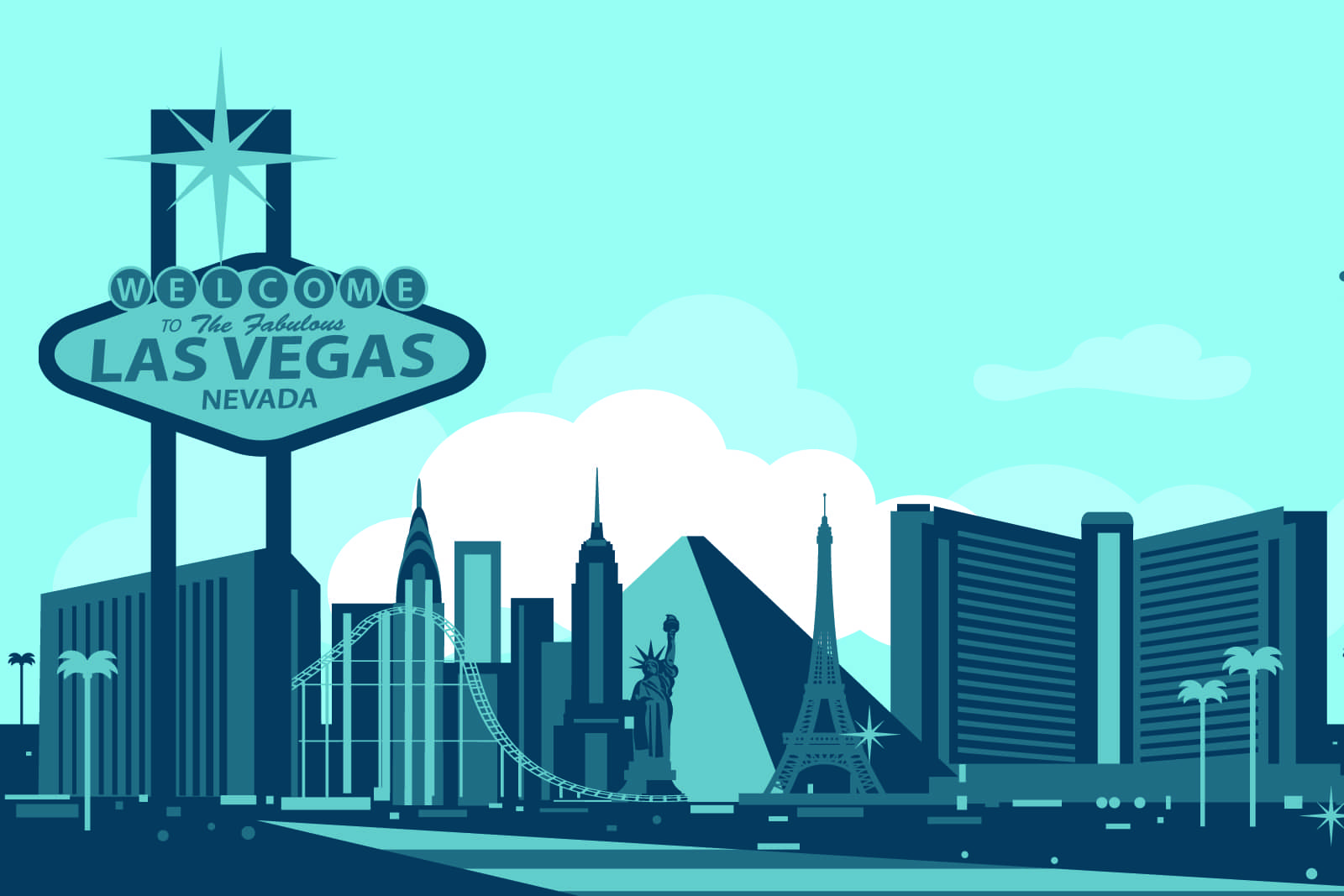 Moving from Denver to Las Vegas