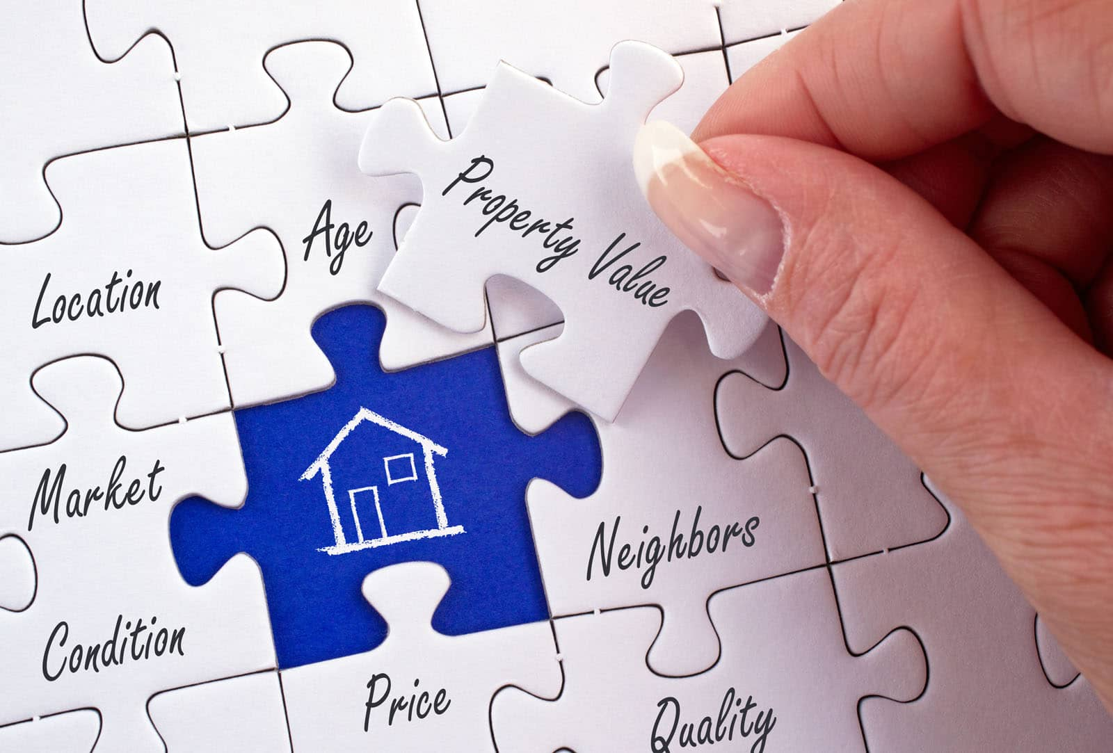 Checklist to Prepare for Home Appraisal