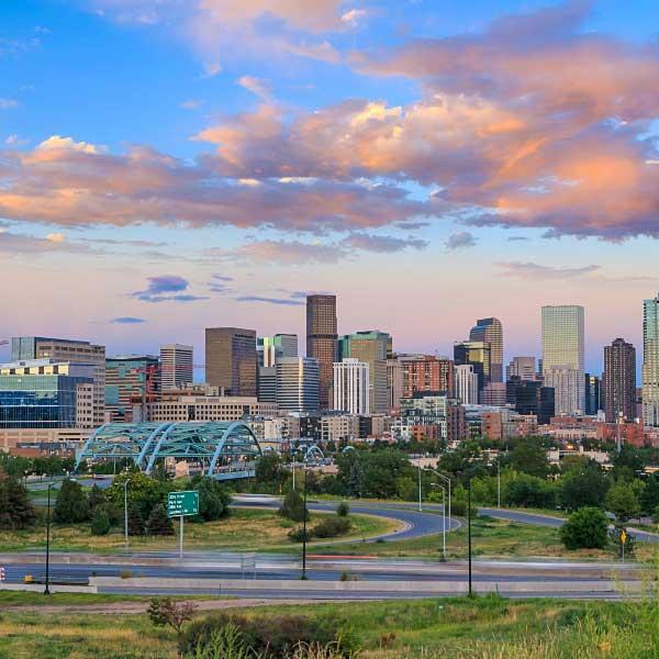 More Denver Communities