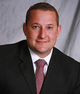 Adam Ingersoll - Lender