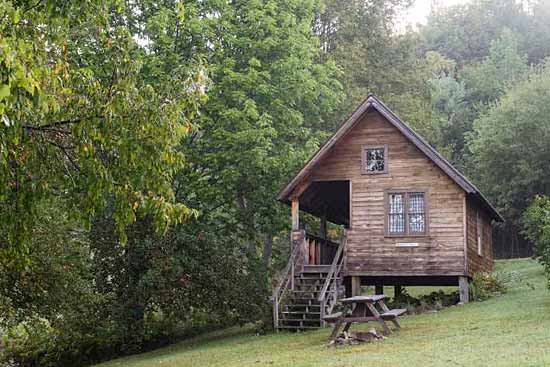 Vermont Camps