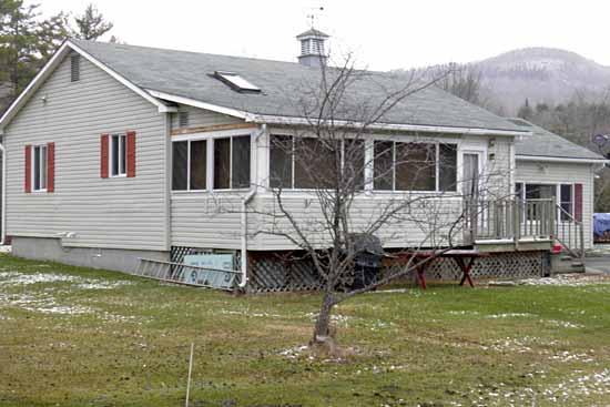 Vermont Homes under $125,000