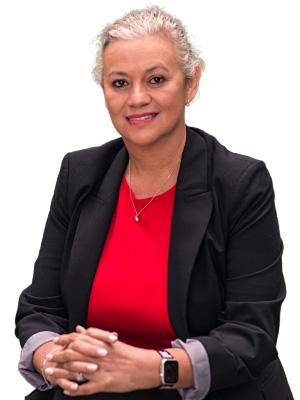 Esperanza Mendoza