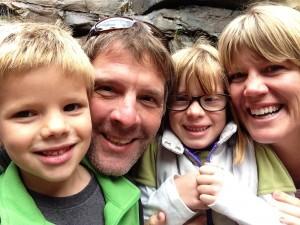 Pollock Family Testimonial Photo