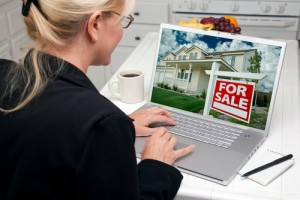 marketing the home