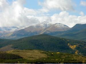 Breck Pk 6 -1st snow