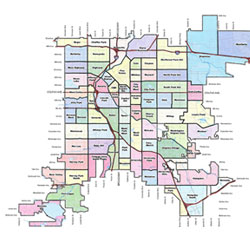 mapNEW Your Denver Real Estate Specialist